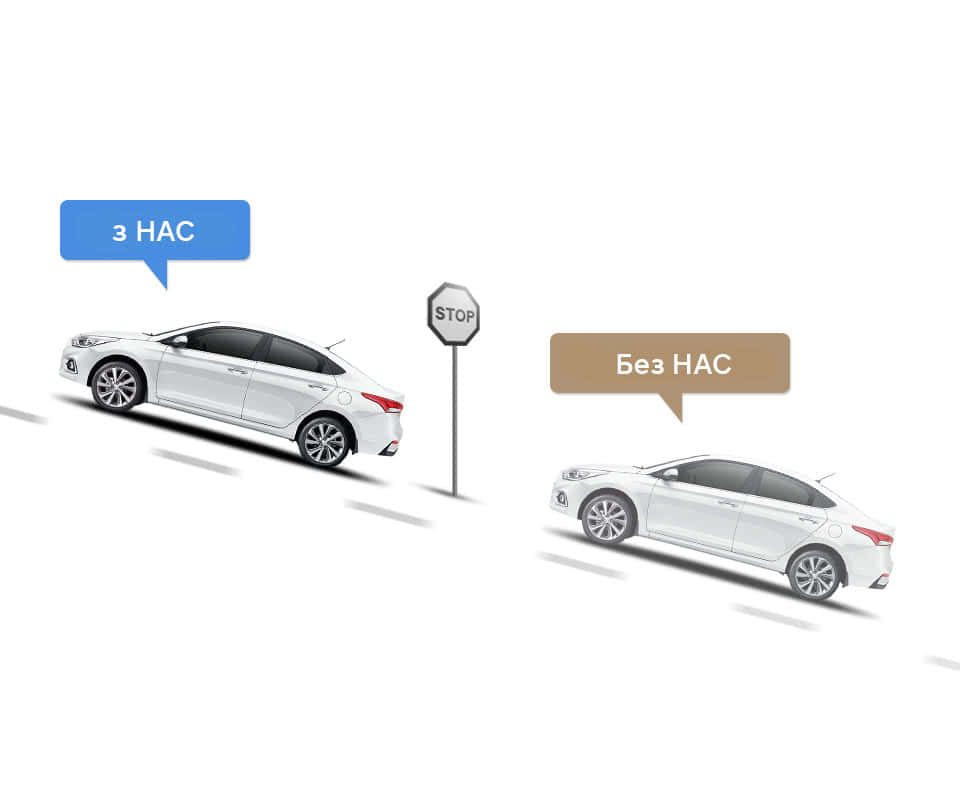 Hill-start Assist Control (HAC) image